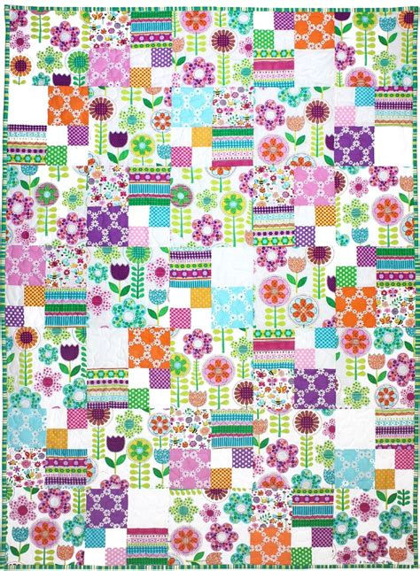 Bee Quilt Pattern Free by Busy Bee Free Quilt Pattern Quilting Ii