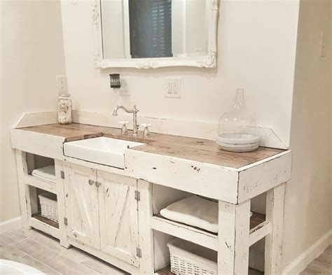 25 best ideas about farmhouse vanity on