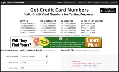 how to make a credit card number that works get free credit card numbers in pakistan ask ahmad bilal