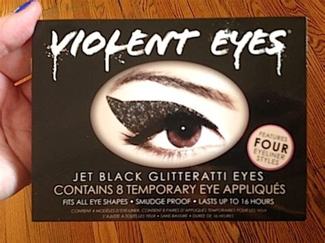 eyeliner tattoo violent eyes makeup review before after photos how to apply violent
