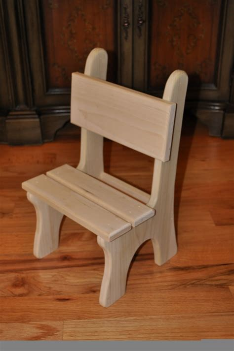 Handmade Wooden Furniture - handmade wooden children s chairs bring kareen home
