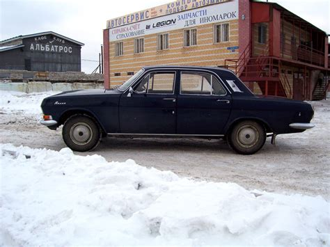 22 Interior Door File Gaz 24 1st Generation Quot Volga Quot Side View Jpg