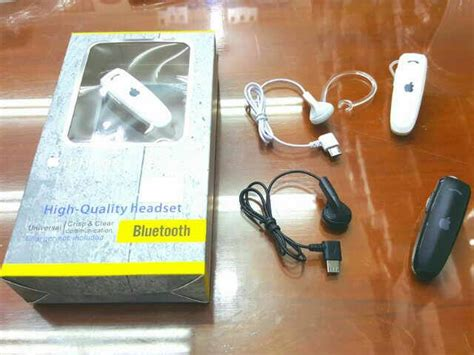 Jual Headset Bluetooth Nokia jual jual headset bluetooth iphone harga murah headset