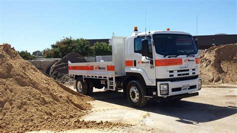 newtons building landscape supplies driver australia