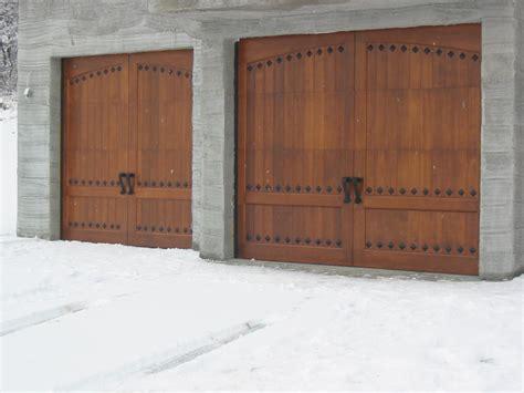 Garage Door Panels by Gallery