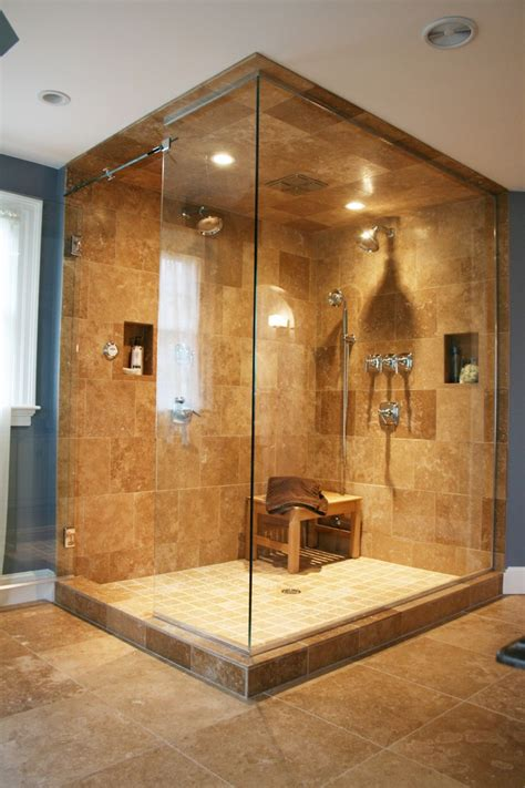 bathroom shower head ideas stupendous dual shower head decorating ideas