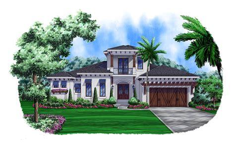 west indies style house plans mediterranean house plan 175 1105 4 bedrm 2548 sq ft