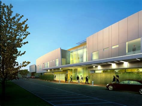 scripps emergency room plannet joins design team for scripps critical care building expansion