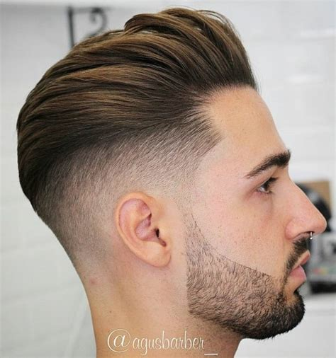 pompoudar hairbstyle 40 pompadour haircuts and hairstyles for men