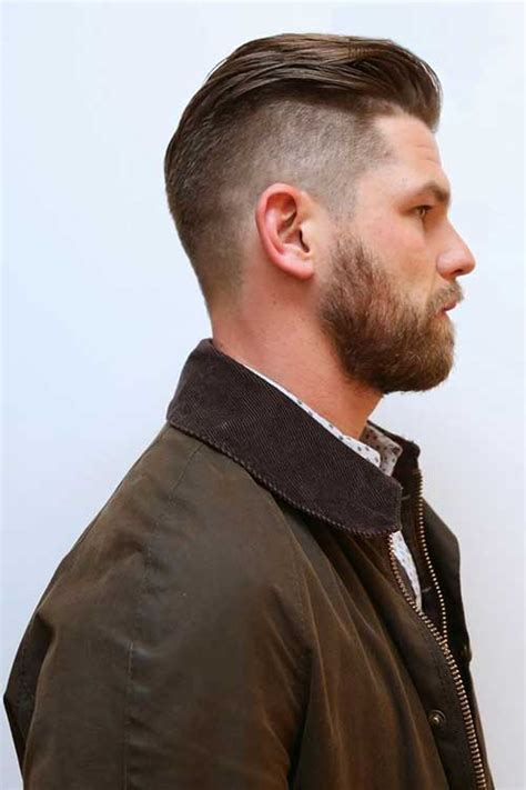 back images of men s haircuts 10 slicked back hairstyles for men mens hairstyles 2018