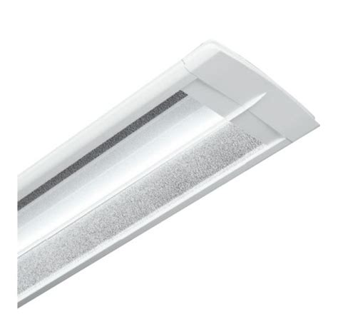 cooper led light fixtures cooper lighting corelite wavestream divide surface mount