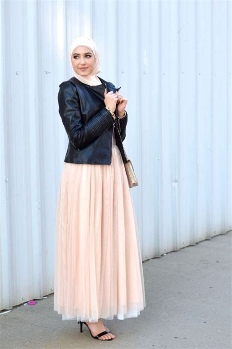 Tania White Dress Maxi Hijaber best ideas about ista ootd and skirt on styles