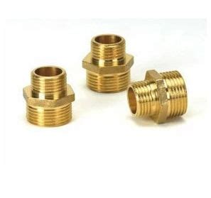 Brass Connectors Plumbing by Brass Pipe Fitting Brass Reducing And