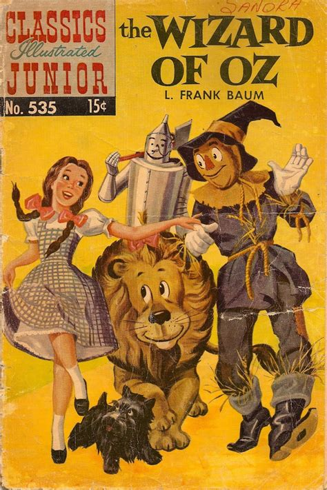 ways of the six footed classic reprint books the royal of oz quot wizard of oz quot classics illustrated