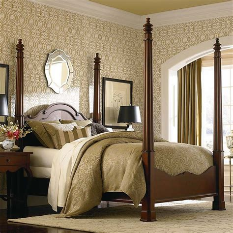 Poster Beds by Louis Philippe Poster Bed Furniture
