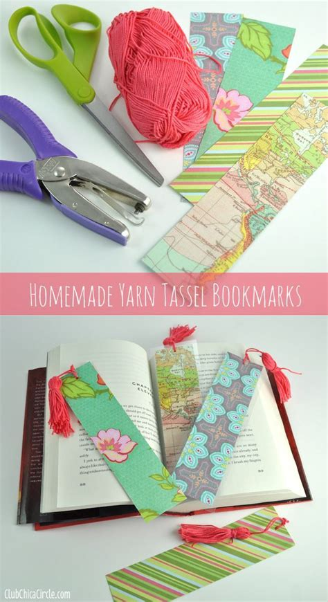 Paper Bookmarks - 2725 best bookmarks images on bookmarks books