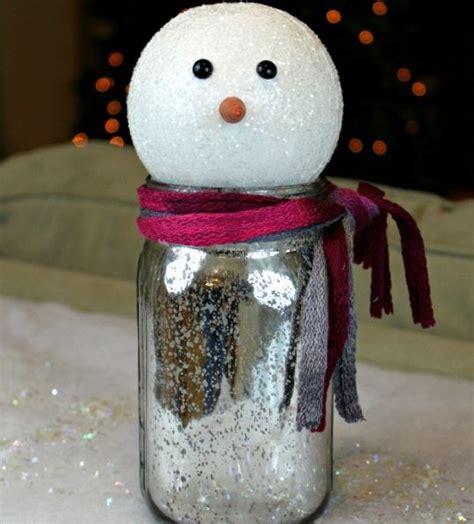 Lem Kaca Dan Alatnya membuat boneka salju dari sterofoam tutorial