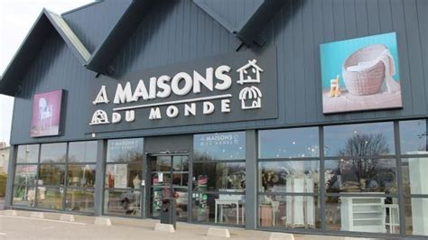 Franchise Maison Du Monde 2902 by Dubai Retail Signs Franchise Deal For