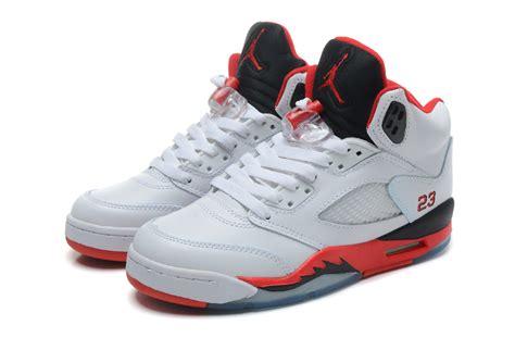 new year 5s jordans for sale air jordans 5 retro white black for sale new