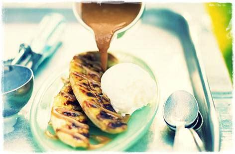 cara membuat ice cream vanila di rumah resep praktis cara membuat pisang bakar
