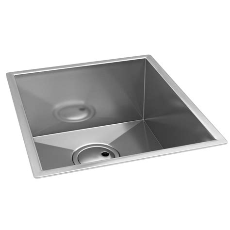 Sink Bowls For Kitchen Abode Matrix R0 1 0 Bowl Kitchen Sink Aw5008