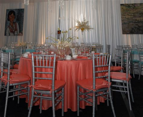 coral table l coral lamour napkin