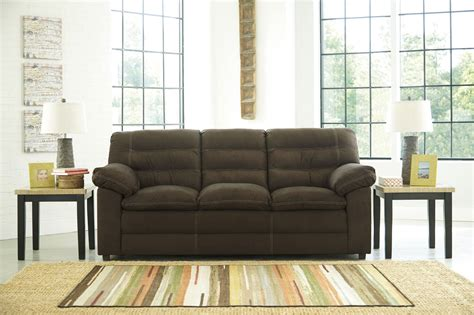 cafe sofa talut cafe sofa from ashley 2990038 coleman furniture
