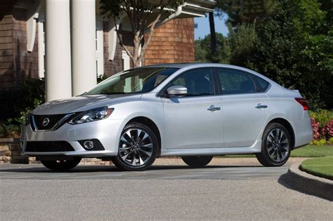nissan sentra 2017 white 2017 nissan sentra nismo market value what s my car worth