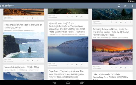reddit android dev reddit sync dev apk free news magazines apps for android