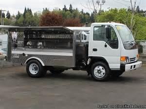 2000 Isuzu Npr Value 5786 2000 Isuzu Npr Food Catering Truck Best Price