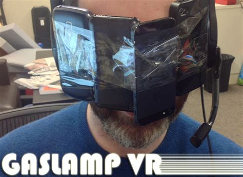 Future Of Vr Gasl Vr The Future Of Gaming Gasl