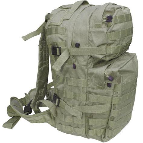 molle packs medium molle assault backpack rucksack army ebay