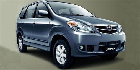 Toyota Avanza 1 3 Review Toyota Avanza 1 3 Reviews Prices Ratings With Various