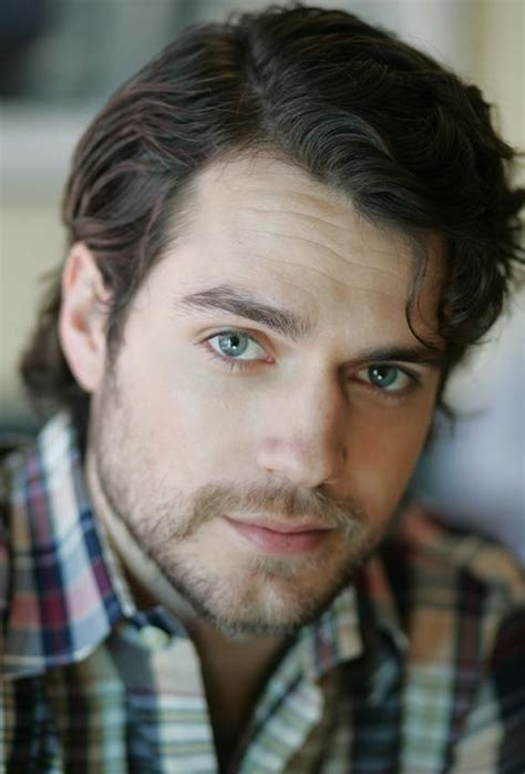 hairstyle of henrycevil henry cavill is our new superman john bierly
