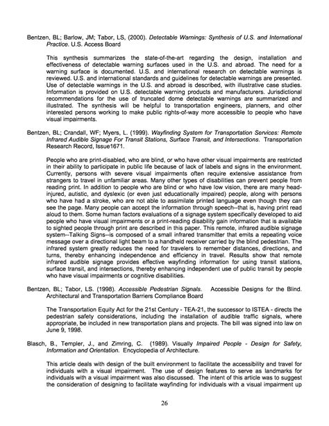 Research Synopsis In Literature by Appendix A Synopsis Of Prior Research Literature Review Appendixes To Tcrp Rrd 84 Audible