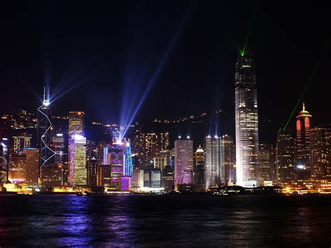 www hd hong kong skyline wallpapers hd wallpapers id 9393
