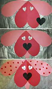 amy s daily dose adorable and easy to make valentine s day crafts for kids