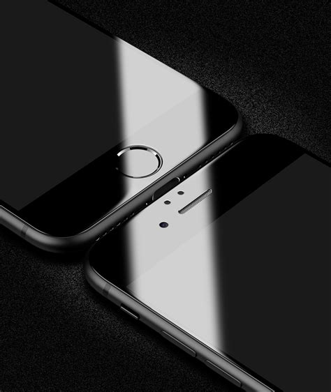 4d Iphone 6 4 7 Inch Anti Tempered Real Glass Screen Black 906041 bakeey 4d curved edge cold carvingtempered glass screen protector for iphone 6 6s 4 7 inch