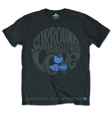 Tshirt Woodstock t shirt woodstock 204468 original kaufen sie im