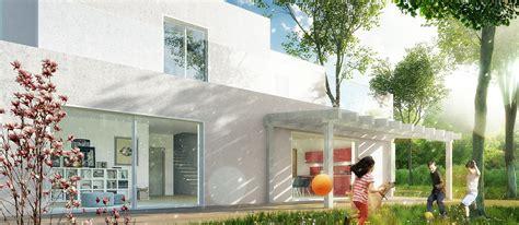 casa con giardino bologna in legno parco le grazie con giardino a bologna