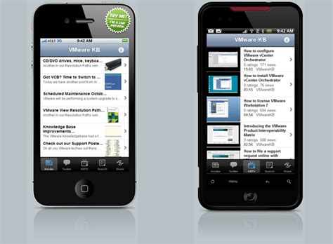 vmware android vmware kb mobile app for android iphone is vmware november gift