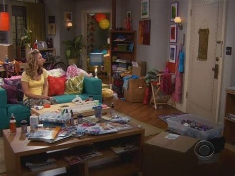 this is how much penny�s apartment on quotthe big bang theory