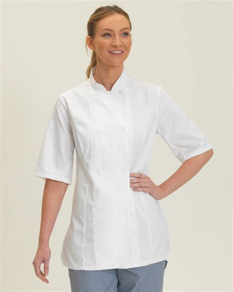 Sweater Chef sleeve chefs jacket