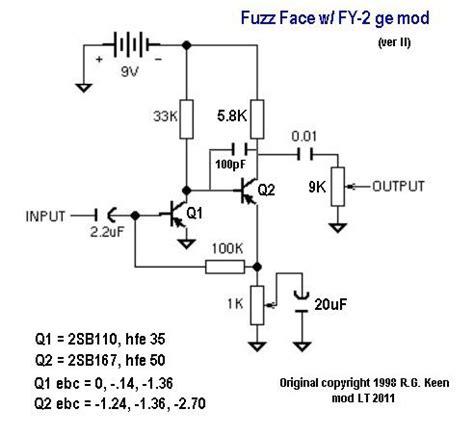 darlington transistor verstärker darlington transistor fuzz 28 images re the d i y thread page 93 offsetguitars