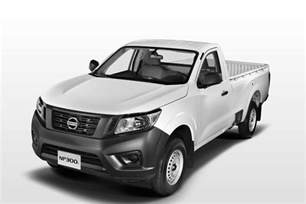 Np300 Nissan Nissan Np300 2016 Desde 189 600 Pesos Precios Y