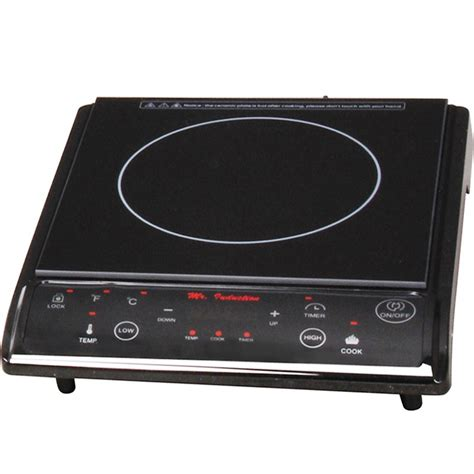 induction stoves portable induction cooktop freestanding single burner