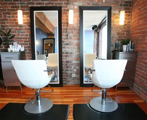 Small Hair Salon Decorating Ideas by 1000 Ideas About Small Salon Designs On Small