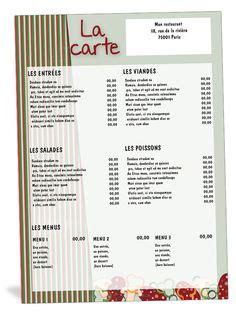 table pizza la verne menu de la carte id 233 e resto
