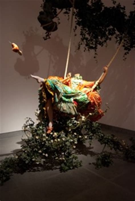 yinka shonibare the swing yinka shonibare the swing after fragonard global
