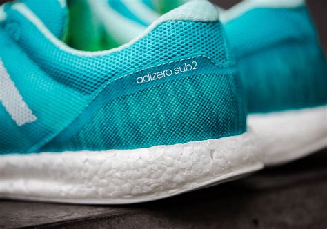 adidas adizero sub2 marathon shoe release date sneakernews